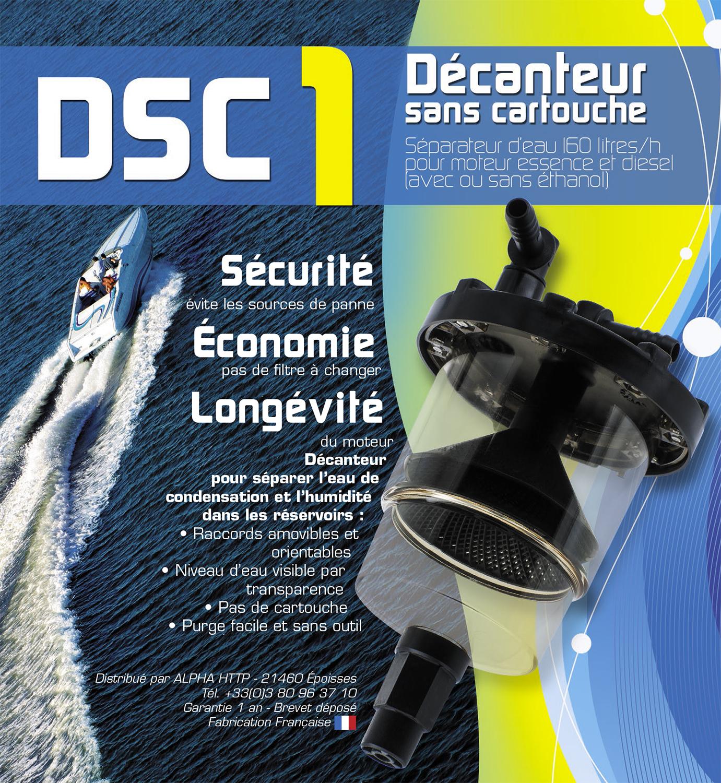 DSC1 affiche